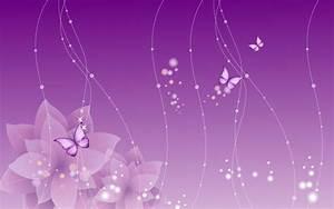 Purple Flower Wallpaper (24)