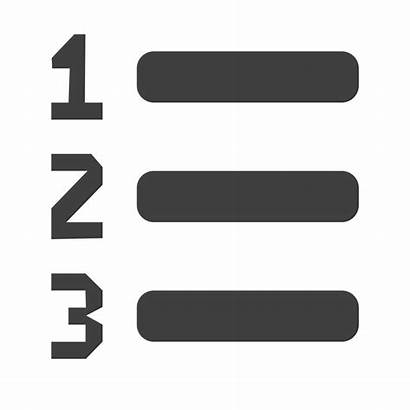 Svg Icon Number Wikimedia Visualeditor Ltr Rtl