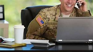 How Virtual Vocations Helps Military Veterans Find Work