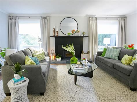 colorful home makeovers  property brothers buying