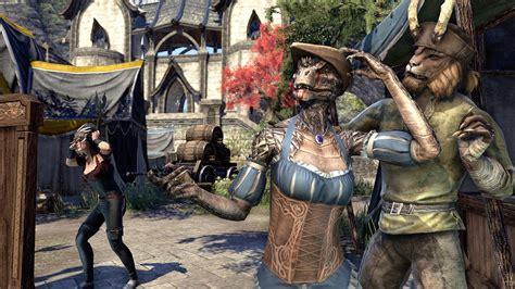 elder eso scrolls hist game shadows change dye race character pc update xbox costume plus elderscrollsonline races firor matt director
