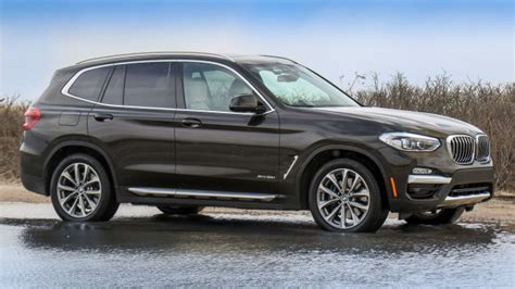 Bmw X3 Picture by 2018 Bmw X3 Review The Best Compact Crossover Money Can