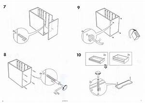 Ikea Instruction Details