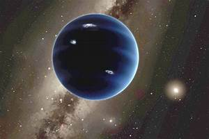 Planet 9 wiped out life on Earth before – and will again ...