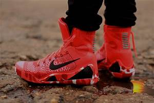 """Nike Kobe 9 Elite """"Christmas"""" - Arriving at Retailers ..."""