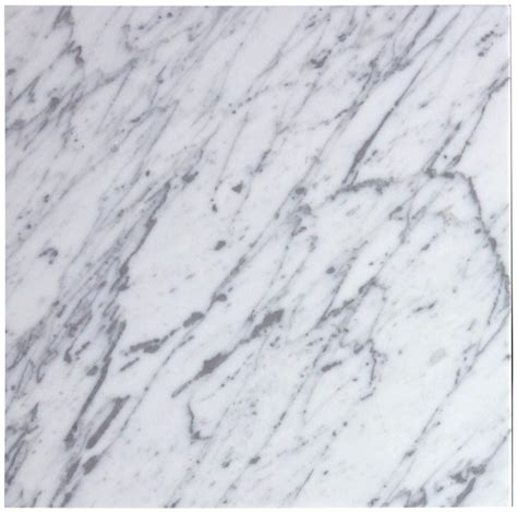 Home Depot Marble Tile 12x12 by Carrara Venatino Marble 12x12 Honed Floor And Wall Tile