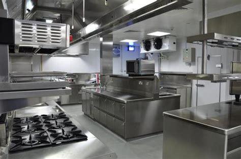 Hotel Kitchen   Modern Hotel Kitchen Manufacturer from