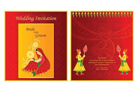 hindu wedding illustrations royalty  vector