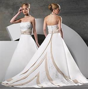 beautiful color wedding dress 14 second wedding dresses With second marriage wedding dresses color