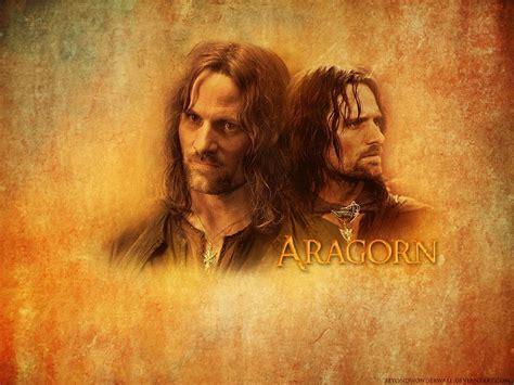 Aragorn Wallpapers