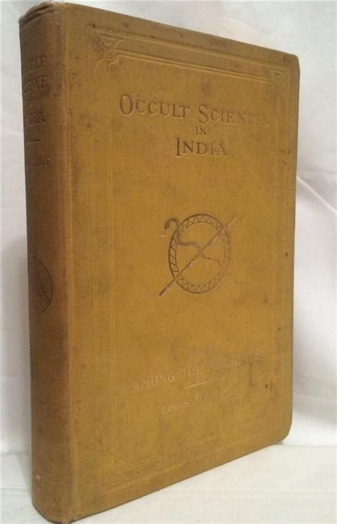 occult science  india ancient power vril magic