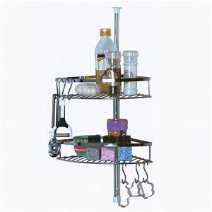 Etagere A Poser Inox : etagere inox cuisine interesting tagre de cuisine ~ Edinachiropracticcenter.com Idées de Décoration