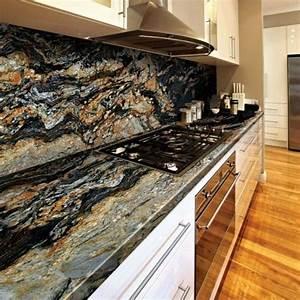 Granit Arbeitsplatte Reinigen : wie soll man die verschiedenen arbeitsplatten in der k che effektiv reinigen ~ Indierocktalk.com Haus und Dekorationen