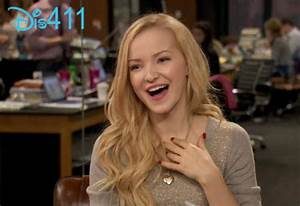 "Video: Dove Cameron Dished On ""Cloud 9"" With HuffPost Live"