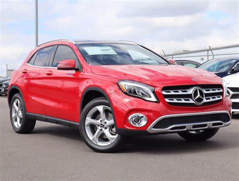 Pricing and which one to buy. New 2020 Mercedes-Benz GLA GLA 250 SUV in San Antonio #LU024635 | Mercedes-Benz of San Antonio