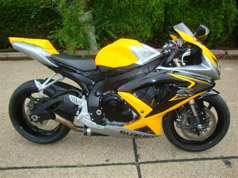 2008 Suzuki Gsx R600 by 2008 Suzuki Gsx R600 Sportbike For Sale On 2040 Motos