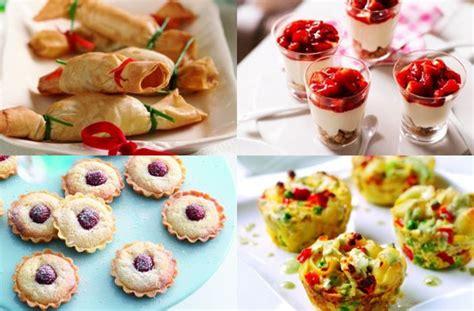 christmas buffet ideas goodtoknow