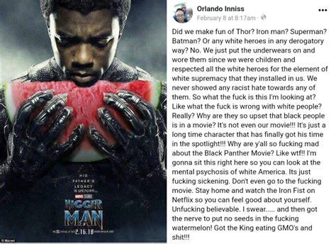 Black Panther Memes - kikebook already found one of the black panther memes magicmemes