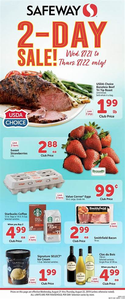 Safeway Weekly Ad Ads Frequent Current Valid