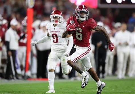 How to Watch Alabama Crimson Tide at Arkansas Razorbacks ...