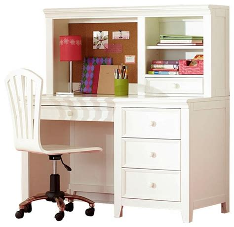 desk with hutch white best 25 white desk with hutch ideas on white