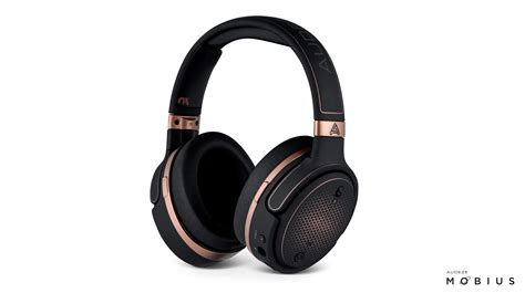 Audeze Mobius review: Being the first isn't cheap | Shacknews