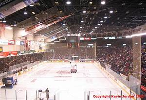 The Ohl Arena Guide Td Place Arena Ottawa 67 39 S