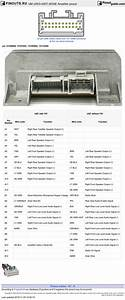 2003 Hummer H2 Stereo Wiring Diagram