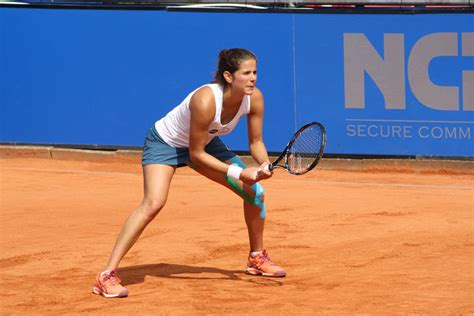 julia goerges itf about julia g 246 rges tennis player germany upclosed