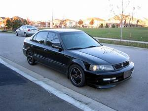Elation 1998 Acura El Specs  Photos  Modification Info At