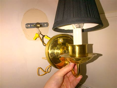 wall sconces with switch can i add a light switch to a hardwired wall sconce with a