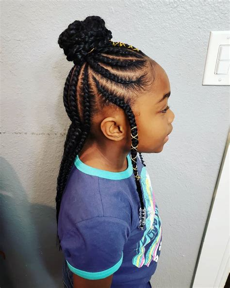braided hairstyles for little girls davaocityguy me