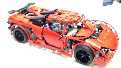 lego technic supercar lego technic koenigsegg supercar review designed by jurgen krooshoop