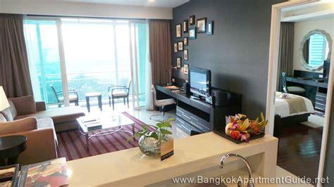anantara baan rajprasong bangkok apartment guide
