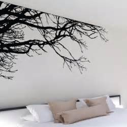 shadowy tree branches wall decal so that 39 s cool