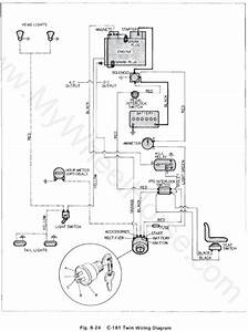 Simple Wheel Horse Ignition Switch Wiring Diagram Wheel