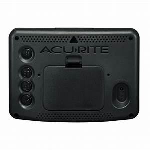 Acurite 02027a1 Color Weather Station With Temperature And