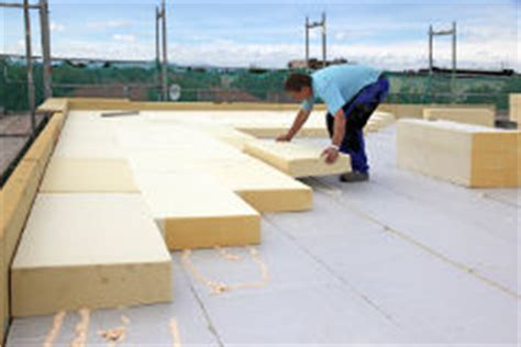 dachrandabschluss beim flachdach