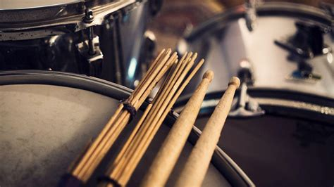 Drum Stick Wallpapers Wallpaper Cave