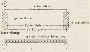 Gewicht Stahl Berechnen : statik holz ~ Themetempest.com Abrechnung