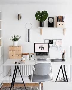 Home Office Einrichten Ideen : arbeitsplatz schreibtisch arbeitsplatz schreibtisch home office ideen pinterest ~ Bigdaddyawards.com Haus und Dekorationen