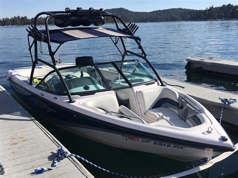Used Nautique Boats Canada by Used Correct Craft Boats For Sale Boats