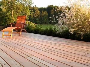 Douglasie Terrassendielen Behandeln : garten neu gestalten tolle ideen und einfache tipps ~ Lizthompson.info Haus und Dekorationen