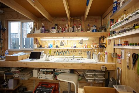 workbench hobby room workbench hobby desk