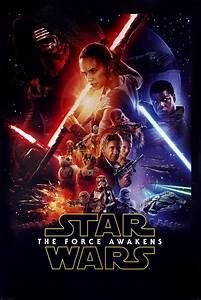Poster Star Wars : movie review star wars the force awakens 2015 jenny ~ Melissatoandfro.com Idées de Décoration