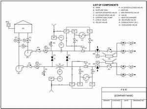Piping Instrumentation Diagram Images