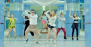 Gangnam Style hits TWO BILLION views on YouTube - Daily Record