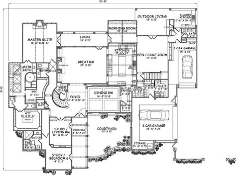 country one house plans country style house plans 7135 square home