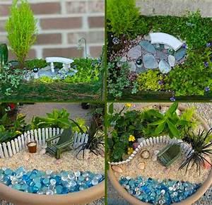 Deco Jardin Japonais : decoration jardin japonais miniature ~ Premium-room.com Idées de Décoration