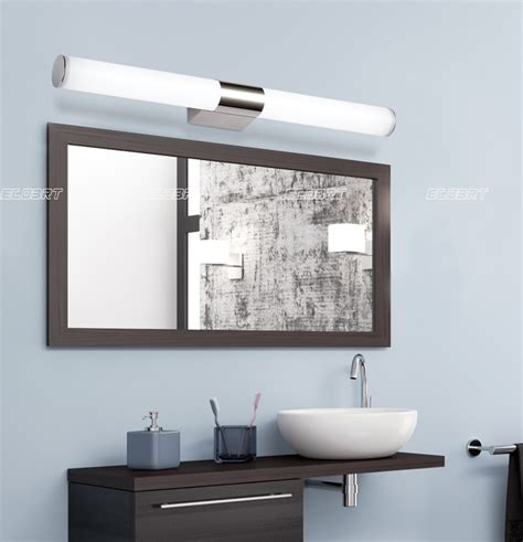Led Bathroom Lighting Fixtures by Newly Fashion Modern 60cm 12w Bathroom Led Sconce Lighting